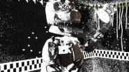 Chica and Bonnie gone