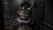 Hallway 1 Freddy