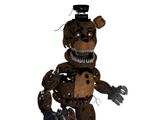 Insane Freddy