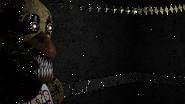 Freddy and Bonnie gone