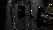 Hallway 2 Freddy