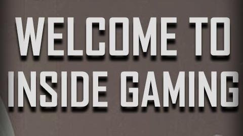 What is Inside Gaming?