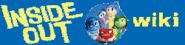13. Inside Out Logo Blue,Yellow