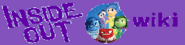 17. Inside Out Logo Purple