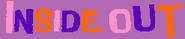 10. Inside Out Logo Bing Bong