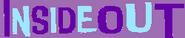 5. Inside Out Logo Fear