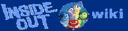 14. Inside Out Logo Blue