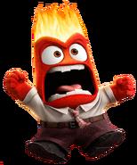 Angerhothead