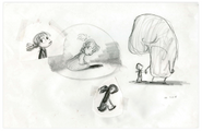 Pixar Post - The Art of Inside Out Image 01