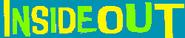 4. Inside Out Logo Joy