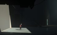 The Protagonist in Light