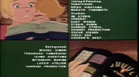 Inspector Gadget Closing Theme