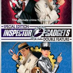 Inspector Gadget (film series)