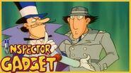 Inspector Gadget Magic Gadget (Full Episode)