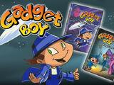 Gadget Boy & Heather