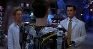 Inspector Gadget 1999 RoboGadget Model