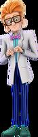 Professor Rotoskop