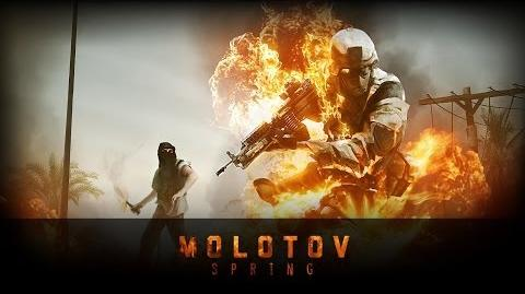 Official Insurgency Molotov Spring Trailer
