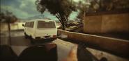 IS Uzi vehicle