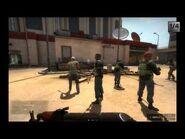 Insurgency - New Gamemode Vendetta (Beta) on Ministry