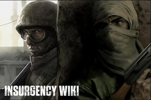 Insurgency Wiki