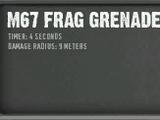 M67 Frag