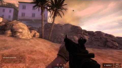 Insurgency - M16A4