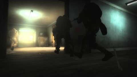 Official Insurgency Early Access Teaser