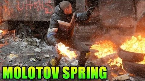Insurgency Molotov Spring Free DLC, No Catch?