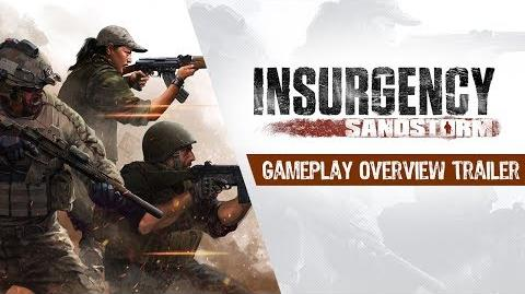 Insurgency Sandstorm - Gameplay Overview Trailer