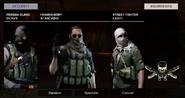 Insurgents Alpha
