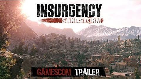Gamescom 2018 Insurgency Sandstorm – Gamescom Trailer