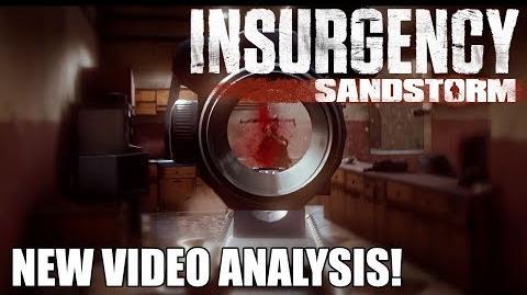 Analyzing New Insurgency Sandstorm Footage! - New World Weekly Livestream 2 22 18