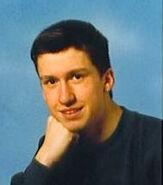 Bernd Schirrmacher
