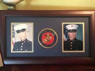 Jesse Conger Marine