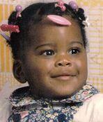 Angelique James