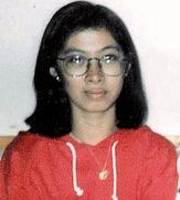 Jacqueline Chiong
