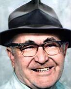 Ernest Vereen