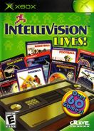 Intellivision Lives (XBOX)