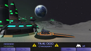 Moon Patrol - The Milky Way Chronicles screenshot