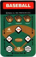 All-Star Major League Baseball Overlay