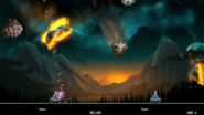 Astrosmash (2020) screenshot