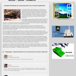 Worldview Industries to Re-Build Underground Bunker