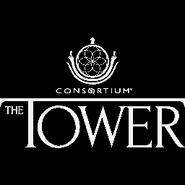 Consortium Tower Logo