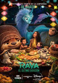 Disney's Raya and the Last Dragon European Spanish Poster 3.jpg