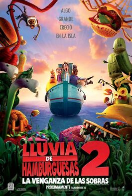 Cloudy with a Chance of Meatballs 2 Latin American.jpg