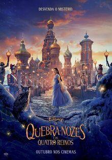 Disney's The Nutcracker and the Four Realms European Portuguese Poster 2.jpeg