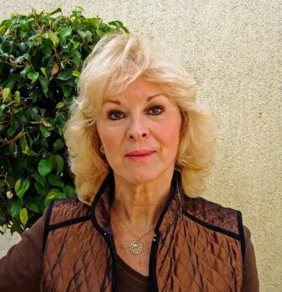 Magda Giner