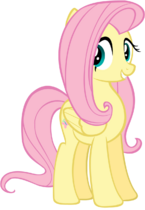 Fluttershy vector by pedrorabidbunny-d4yre8k.png