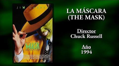 Comparativa de Doblajes - La Máscara (1994)
